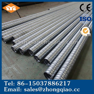 Galvanized Sheet Metal Duct Corrugated Pipe with Low Price