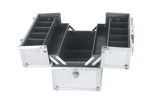 Light Weight Aluminum Tool Case with Trays Inside pictures & photos