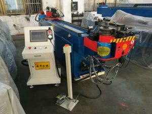 CNC Tube Bender (DW18CNC X 3A-1S) pictures & photos