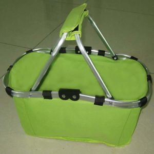 Cheap Wholesale Foldable Basket for Sale (SP-305) pictures & photos