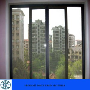Fiberglass Window Screens in 18X16mesh pictures & photos