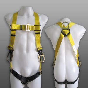 High Quality Safety Harness, Full Body Safety Belts pictures & photos