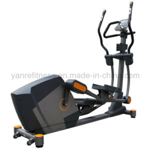 China Supplier Fitness/Crossfit Equipment Gymnastic Elliptical Machine for Sale pictures & photos