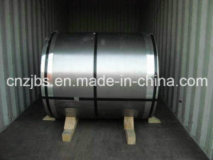 Zinc Coated Steel Plate in Coil pictures & photos
