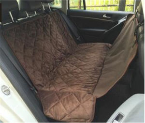 Wholesale Pet Car Seat Cover Protector pictures & photos