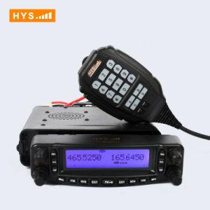 China High Quality Dual Band VHF UHF Air - Band Mobile Car