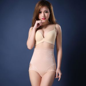 9c4f7096e5a China Wholesale Ladies Slim Body Shaper Panty Underwear with Slimming -  China Cheap Waist Training Corsets