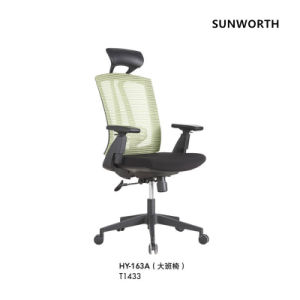 Awesome Sunworth Green High Back Reclining Ergonomic Executive Mesh Office Chair With Headrest Armrest Hy 163A Home Interior And Landscaping Ologienasavecom