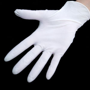 Protective Surgical Gloves for Hospital