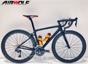 Carbon Bike Frame >> Airwolf New Carbon Road Frame Only 787g Ultralight Carbon Bike Frame With Fork Seatpost Headsets Chinese Bicicleta Carbon Frame