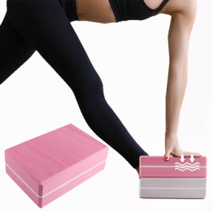 Amazon Top Sellers High Density EVA Foam Yoga Block