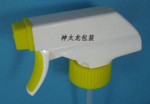 Plastic Cleaner Bottle Trigger Spray Gun 28/400