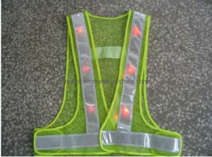 LED Safety Vest 2085