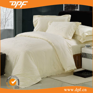 High Quality Egyptian Cotton Hotel Bed Sets (DPF10728) pictures & photos