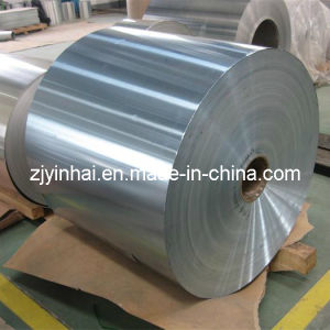 Plain Aluminium/Aluminum Foil for Flexible Packaging Material