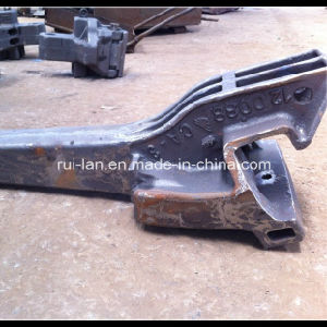 GOST Railway Coupler Ca-3 Casting for Russia Railway Wagon