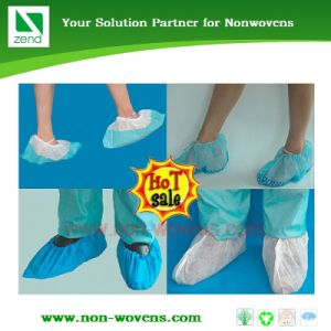 Nonwoven Shoe Cover pictures & photos