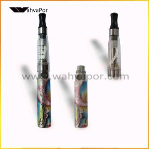 The Most Beauty Electronic Cigarette EGO Q with Top Quality