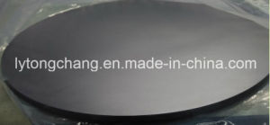 China Factory Price Tantalum Disk Diameter 250mm Thickness 5mm pictures & photos