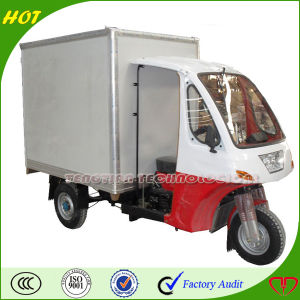 High Quality Chongqing 3 Wheel Trike pictures & photos