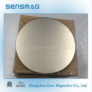 N52 N45sh N35 Customized Permanent NdFeB Neodymium Magnet for Motor pictures & photos