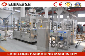 Oxygen Rich Water Filling Machine/Production Line pictures & photos