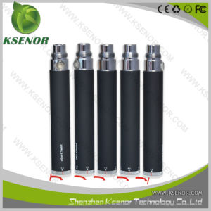 3.7-4.2V Newest EGO-Twist Variable Voltage EGO E-Cig E Cigarette