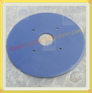 Disc Plow Blade Farm Machinery Parts pictures & photos