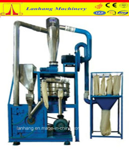 High Quality SMP-400 Plastic Pulverizer Machine pictures & photos