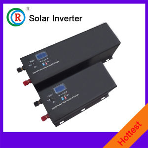 3000W Solar Power Inverter with Charger