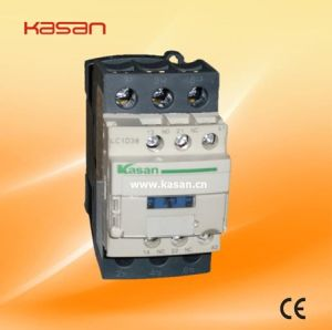 CE Approved Newest LC1-D AC Contactor pictures & photos