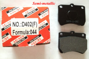 Brake Pad for KIA Pride (F)