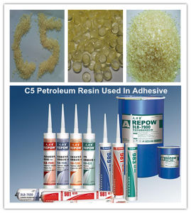 China Resin C5 Petroleum Resin Factory Manufacture for Adhesive