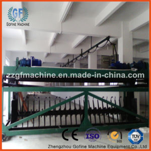 Hot Selling Fertilizer Composting Machine pictures & photos