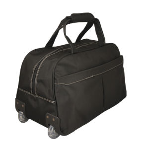 Modern and Fashion Trolley Luggage Wheel Travel Carrying Bag pictures & photos