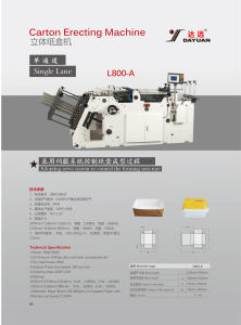 Clamshell Machine /Tray Forming Machine pictures & photos