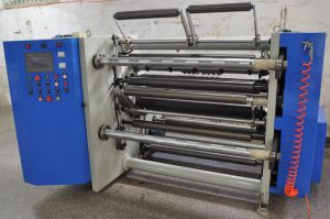 Automatic Slitter Machine (JDFQ-1300B)