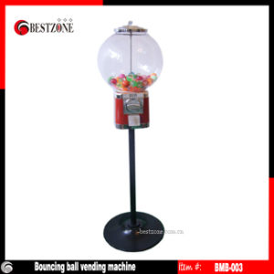 Bouncing Ball Vending Machine / Bouncy Ball Machine (BMB-003) pictures & photos