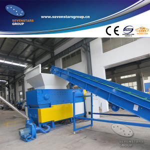Plastic Bin Shredder and Crusher Machine for Recycling pictures & photos
