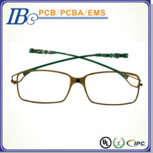 Eye Protection PCB Assembly for EMS Services