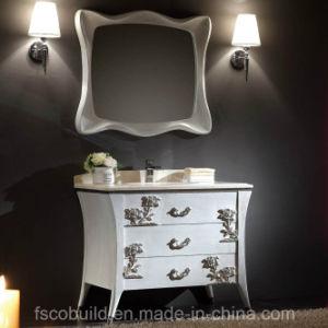 European Style Vanity For Bathroom