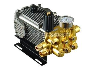 Pressure Pump for High Pressure Cleaner (LS-750)