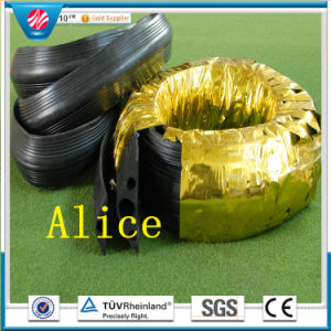 Oil Containment Boom/Rubber Deceleration Strip/Rubber Cable Coupling