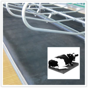 High Quality Stable Cow Anti-Slip Horse Rubber Mats pictures & photos