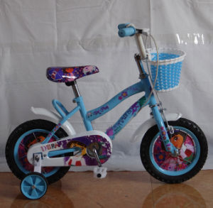 New Model Kids Bicycle Children Girl Bikes (FP-KDB104) pictures & photos