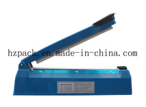 Plastic Hand Impulse Sealer/ Impulse Sealer for Plastic Bag/ 12′ 300mm Impulse Sealer (PFS-300) pictures & photos