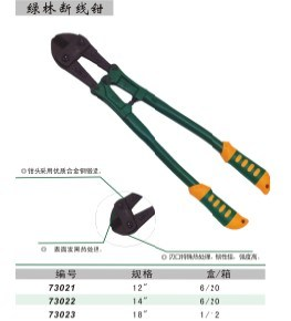 High Quality European Style Bolt Cutter