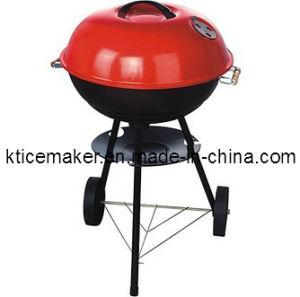Bbq Grills Plat Charcoal 8807