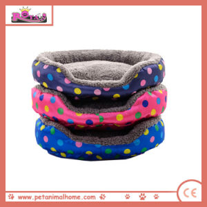Colorful Pet Bed with Dot pictures & photos