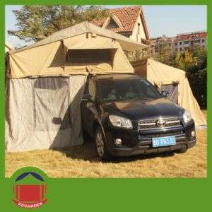 Desert Color Roof Top Tent Outdoor Used pictures & photos